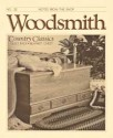 Woodsmith Issue 32 cover image