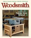 Woodsmith Issue 107 cover image