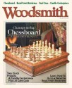 Woodsmith Issue 132 cover image