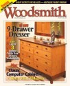 Woodsmith Issue 148 cover image
