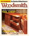Woodsmith Issue 168 cover image