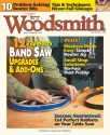 Woodsmith Issue 176 cover image