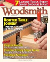Woodsmith Issue 183 cover image