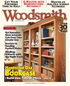 Woodsmith Issue 185 cover image