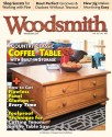 Woodsmith Issue 189 cover image
