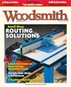 Woodsmith Issue 195 cover image