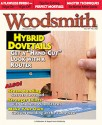 Woodsmith Issue 202 cover image