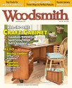 Woodsmith Issue 205 cover image