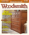 Woodsmith Issue 206 cover image