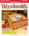 Woodsmith Issue 212 cover image