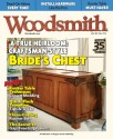 Woodsmith Issue 214 cover image
