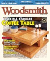 Woodsmith Issue 215 cover image