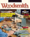 Woodsmith Issue 217 cover image