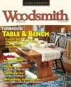Woodsmith Issue 223 cover image