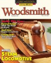 Woodsmith Issue 245 cover image